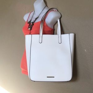 BCBGeneration Bone Color Tote